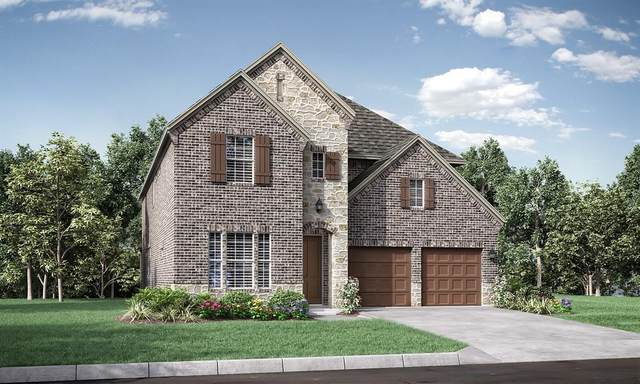 5609 Kildare Court, Mckinney, TX 75071 (MLS #14520827) :: The Star Team | JP & Associates Realtors