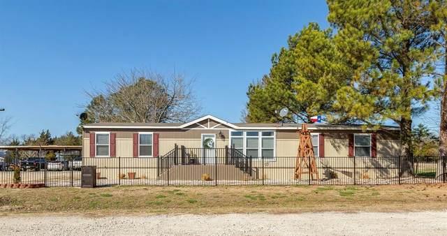 2330 Private Road 1165, Farmersville, TX 75442 (MLS #14520829) :: The Chad Smith Team