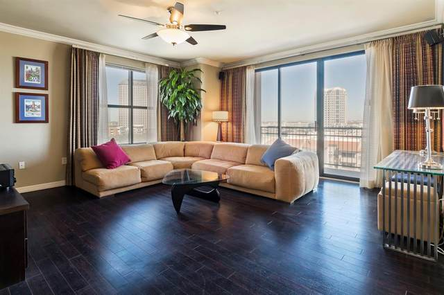 330 Las Colinas Boulevard E #822, Irving, TX 75039 (MLS #14520831) :: The Juli Black Team