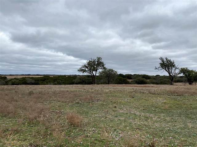 Lot 15 Honey Creek Pass, Hico, TX 76457 (MLS #14520832) :: The Kimberly Davis Group
