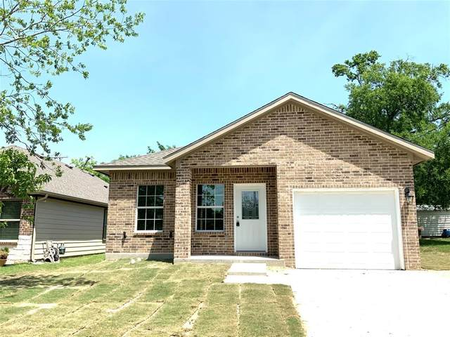 4913 Lee Street, Greenville, TX 75401 (MLS #14520833) :: Team Tiller