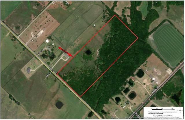 00 Dowell Road, Rockwall, TX 75032 (MLS #14520840) :: The Kimberly Davis Group
