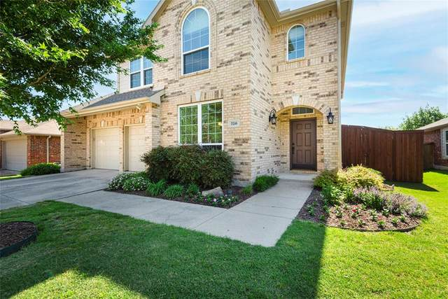 7210 Park Hill Trail, Sachse, TX 75048 (MLS #14520847) :: All Cities USA Realty