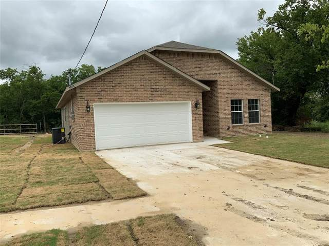 4915 Lee Street, Greenville, TX 75401 (MLS #14520848) :: Team Tiller