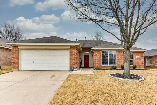 5006 Bayberry Drive, Arlington, TX 76017 (MLS #14520858) :: Robbins Real Estate Group