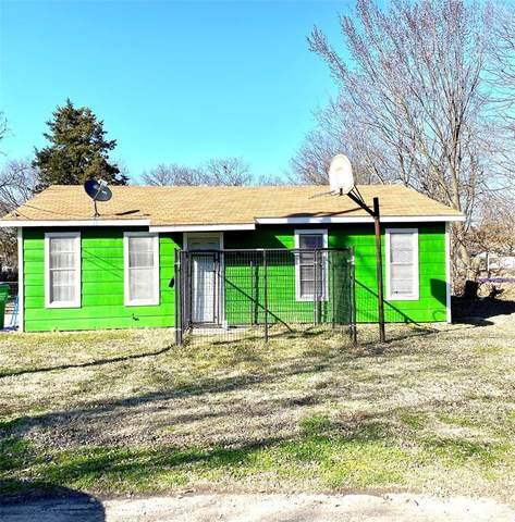 1009 Murphy Street, Gainesville, TX 76240 (MLS #14520869) :: Team Tiller