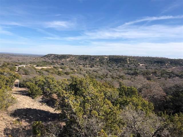 TBD #2 Cr 272, Abilene, TX 79562 (MLS #14520878) :: Jones-Papadopoulos & Co