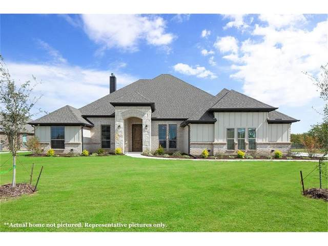 112 Deats Farm Court, Azle, TX 76020 (MLS #14520880) :: Post Oak Realty