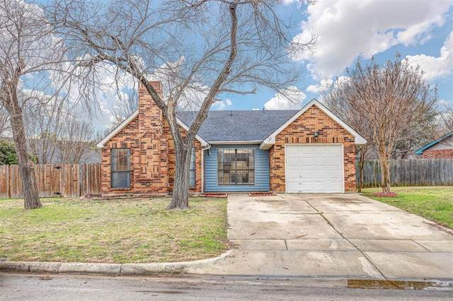 4228 Periwinkle Drive, Fort Worth, TX 76137 (MLS #14520893) :: NewHomePrograms.com