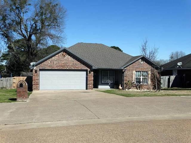 14483 Garden Street, Brownsboro, TX 75756 (MLS #14520895) :: The Kimberly Davis Group