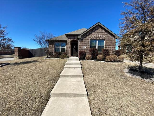 1513 Applegate Way, Royse City, TX 75189 (MLS #14520901) :: Team Tiller