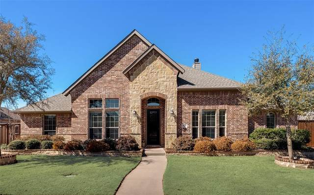 3909 Gatewick Drive, Rockwall, TX 75087 (MLS #14520913) :: The Kimberly Davis Group