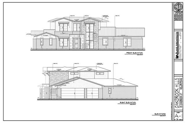 1115 Oakbrook Hills Court, Keller, TX 76262 (MLS #14520918) :: Robbins Real Estate Group