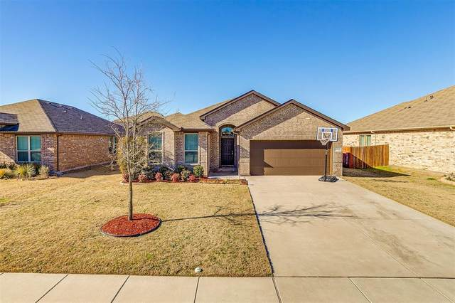 1713 Cross Creek Lane, Cleburne, TX 76033 (MLS #14520930) :: All Cities USA Realty