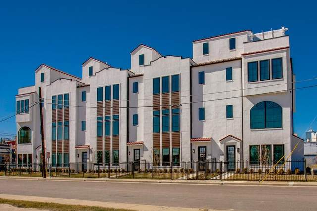 1717 Lear Street, Dallas, TX 75215 (#14520931) :: Homes By Lainie Real Estate Group