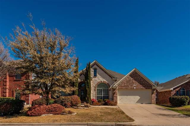 4760 Ocean Drive, Fort Worth, TX 76123 (MLS #14520935) :: The Kimberly Davis Group