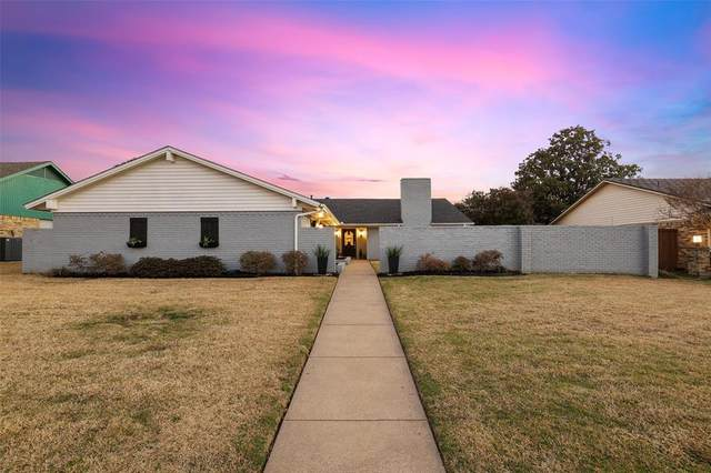 3500 Bonniebrook Drive, Plano, TX 75075 (#14520946) :: Homes By Lainie Real Estate Group