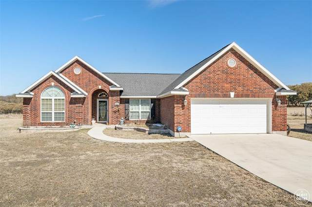 4314 Austin Avenue, Brownwood, TX 76801 (#14520952) :: Homes By Lainie Real Estate Group
