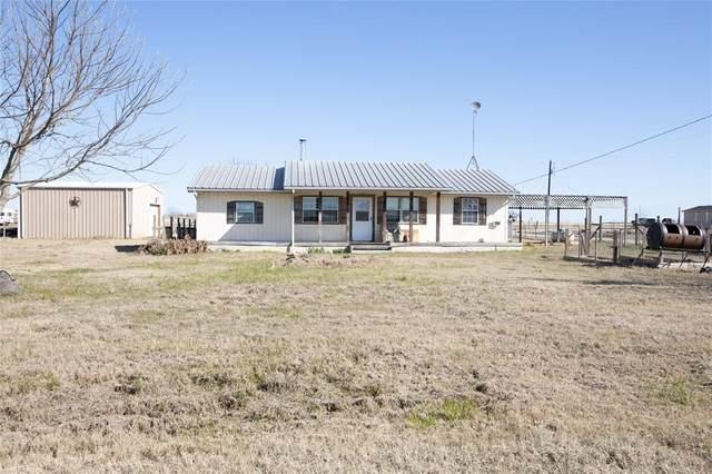 111 Alton Lane, Ennis, TX 75119 (MLS #14520960) :: The Kimberly Davis Group