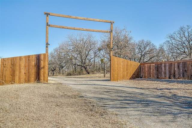 838 County Road 3840, Bridgeport, TX 76426 (MLS #14520971) :: The Kimberly Davis Group