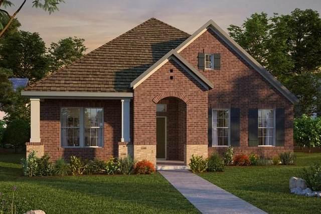 4822 Beaver Creek Drive, Arlington, TX 76005 (#14520987) :: Homes By Lainie Real Estate Group