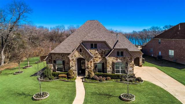 9902 Waters Lane, Rowlett, TX 75089 (MLS #14521015) :: The Kimberly Davis Group