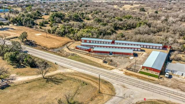616a East Road, Stephenville, TX 76401 (MLS #14521025) :: The Kimberly Davis Group