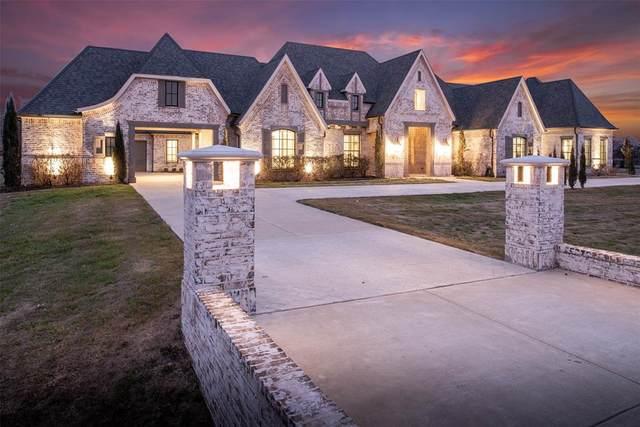 1050 Rimrock Drive, Lucas, TX 75002 (MLS #14521029) :: Lyn L. Thomas Real Estate | Keller Williams Allen