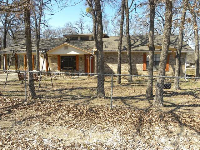 117 Sunset Drive, Whitney, TX 76692 (MLS #14521037) :: Post Oak Realty