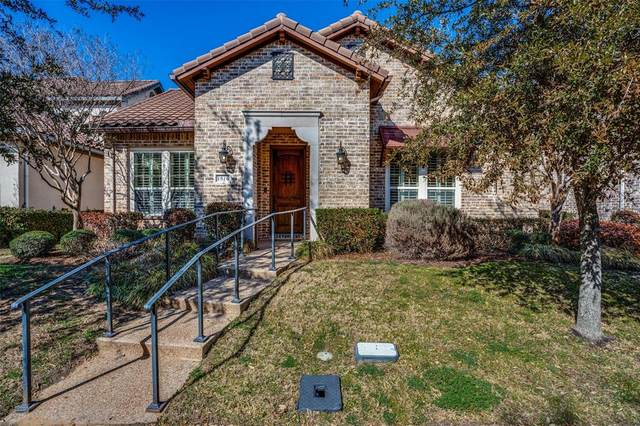 1516 Camino Lago, Irving, TX 75039 (MLS #14521065) :: The Star Team | JP & Associates Realtors