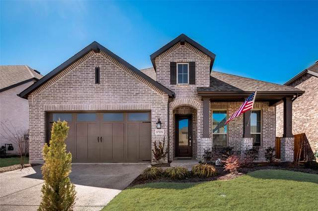1722 Celebration Lane, Wylie, TX 75098 (MLS #14521077) :: ACR- ANN CARR REALTORS®