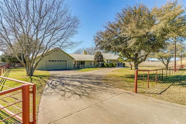 5700 County Road 206, Grandview, TX 76050 (MLS #14521082) :: Robbins Real Estate Group