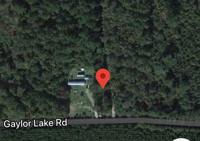 TBD Cr 2305 Gaylor Lake, Cleveland, TX 77327 (MLS #14521104) :: Jones-Papadopoulos & Co