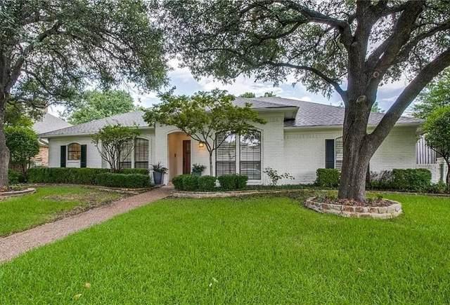 6511 Wrenwood Drive, Dallas, TX 75252 (MLS #14521106) :: Robbins Real Estate Group