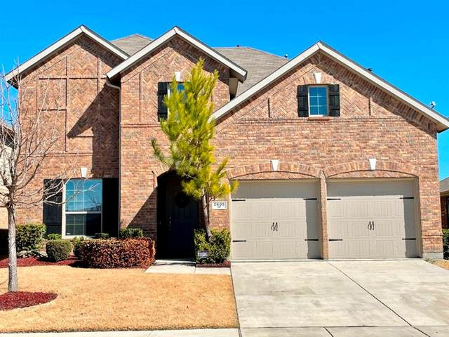 2605 Castle Creek Drive, Little Elm, TX 75068 (MLS #14521121) :: Jones-Papadopoulos & Co
