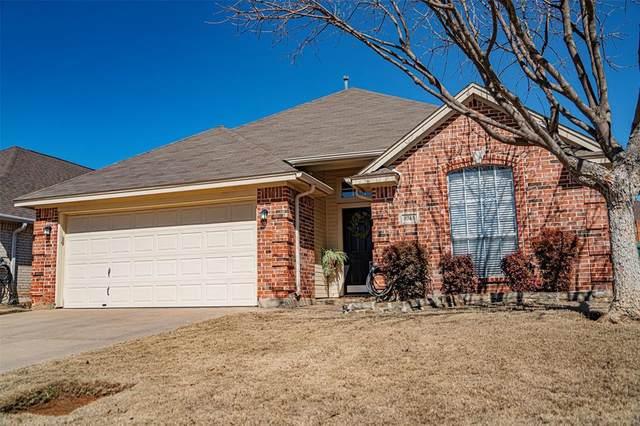 8745 San Joaquin Trail, Fort Worth, TX 76118 (MLS #14521134) :: Robbins Real Estate Group