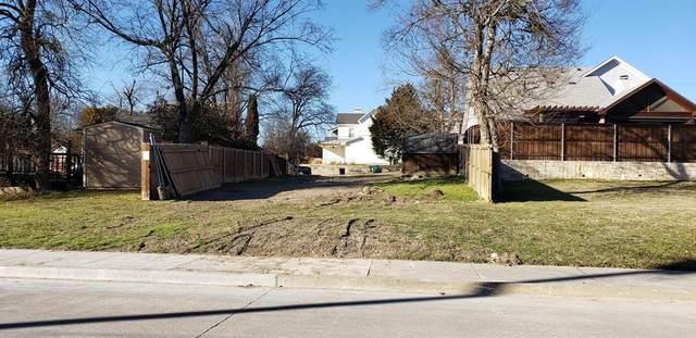 411 Lively Street, Mckinney, TX 75069 (MLS #14521144) :: Trinity Premier Properties