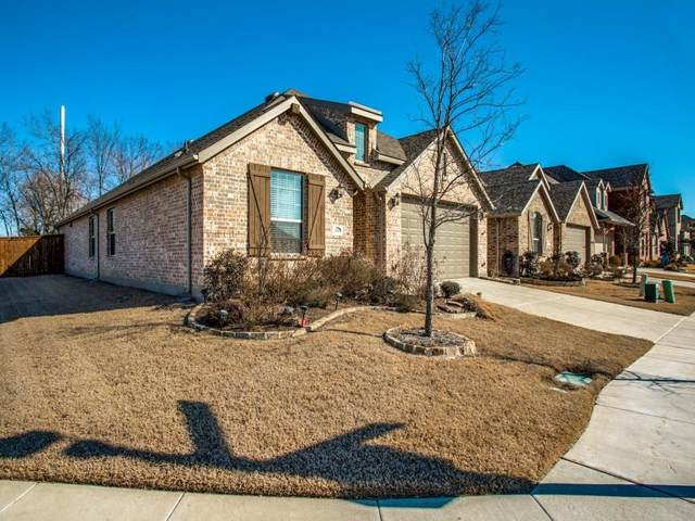 4104 Starlight Creek Lane, Celina, TX 75009 (#14521199) :: Homes By Lainie Real Estate Group