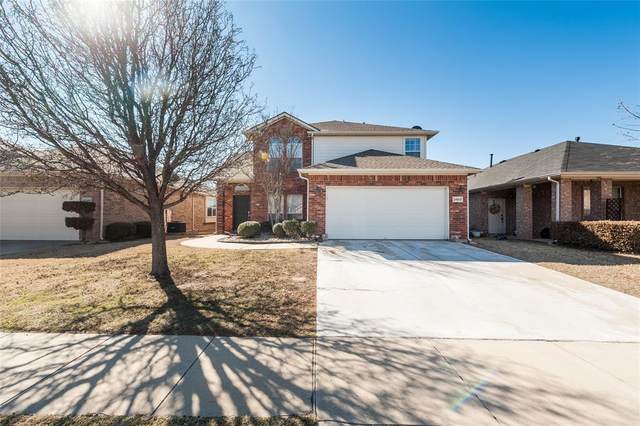 2682 Bull Shoals Drive, Fort Worth, TX 76131 (MLS #14521206) :: The Property Guys