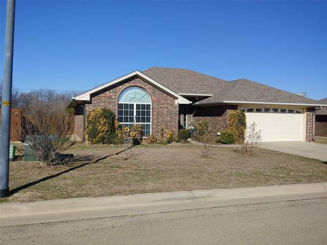 2301 Springhill Court, Mineral Wells, TX 76067 (MLS #14521209) :: Jones-Papadopoulos & Co