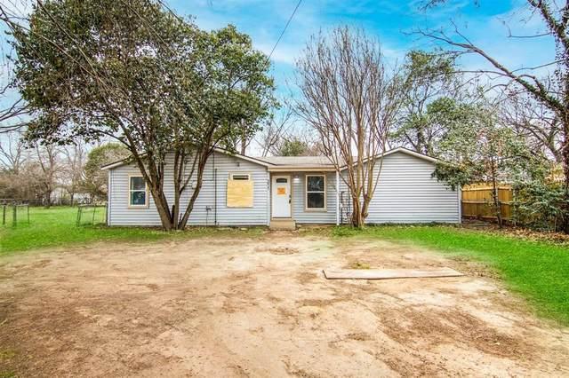 311 Byron Street, Fort Worth, TX 76114 (MLS #14521210) :: Post Oak Realty