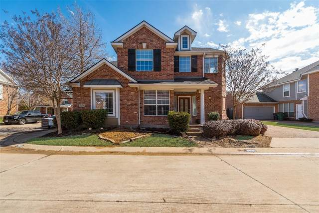 2620 Dunbar Drive, Mckinney, TX 75072 (#14521217) :: Homes By Lainie Real Estate Group