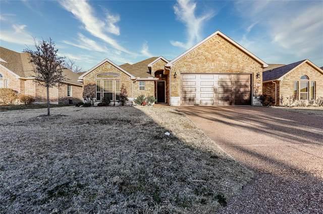 5253 Smokey Ridge Drive, Fort Worth, TX 76123 (MLS #14521221) :: Jones-Papadopoulos & Co