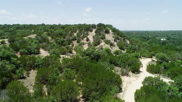 TBD Butterfield Trail Road, Tuscola, TX 79562 (MLS #14521230) :: ACR- ANN CARR REALTORS®