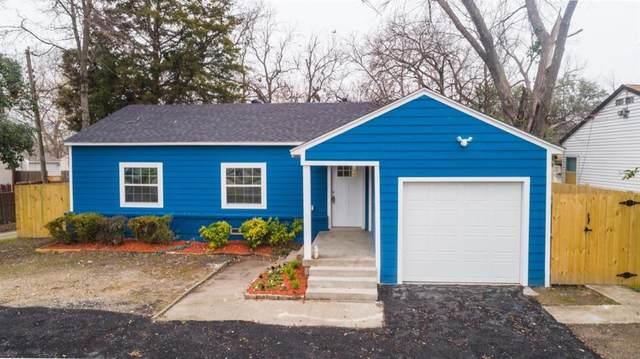 11713 Gaston Parkway, Dallas, TX 75218 (MLS #14521250) :: Robbins Real Estate Group