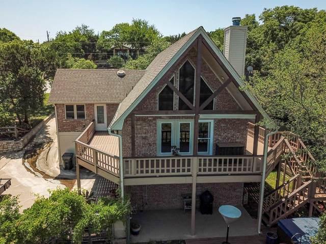 1512 S Chisholm Trail, Granbury, TX 76048 (#14521284) :: Homes By Lainie Real Estate Group
