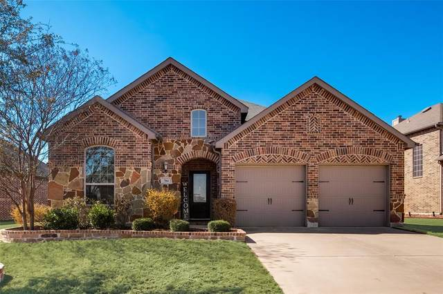 784 Sycamore Trail, Forney, TX 75126 (#14521294) :: Homes By Lainie Real Estate Group