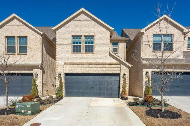 533 Teton Street, Allen, TX 75002 (MLS #14521297) :: The Chad Smith Team