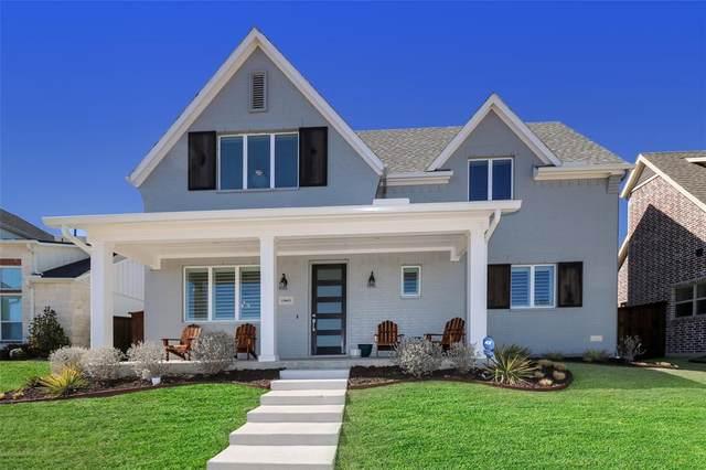 13612 Walsh Avenue, Aledo, TX 76008 (MLS #14521301) :: The Kimberly Davis Group