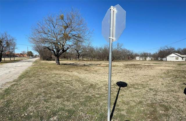 TBD SW 14th Street SW, Mineral Wells, TX 76067 (MLS #14521302) :: The Kimberly Davis Group
